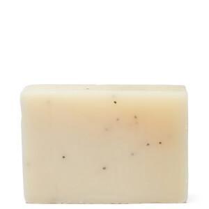 grüum Såpa Zero Plastic Peppermint and Poppy Seed Body Bar 95g