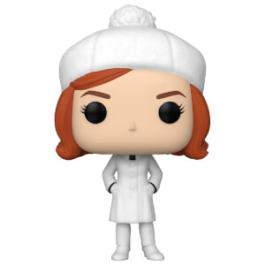 Gambito de Dama Beth (final) Funko Pop!