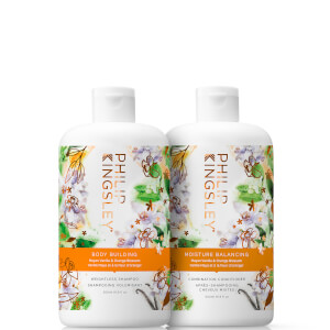 Philip Kingsley Limited Edition Joy to Your Hair Bundle (Worth £84.00)