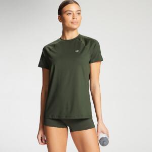 MP Women's Essentials Training T-Shirt - Vine Leaf