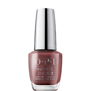 OPI Infinite Shine Nail Polish - Linger Over Coffee 0.5 fl. oz