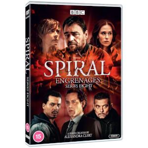 Spiral Series 8