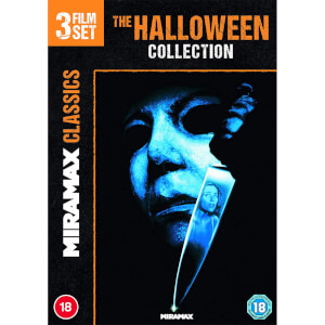 Halloween 3 Movie Collection