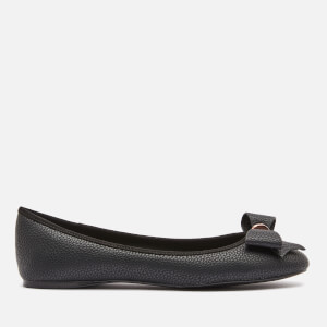 Ted Baker Women's Sualy Ballet Flats - Black