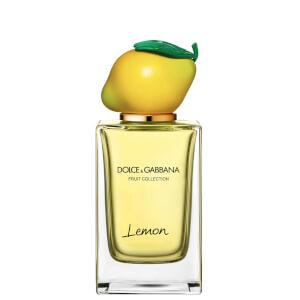 Dolce&Gabbana Fruit Collection Lemon Eau de Toilette 150ml