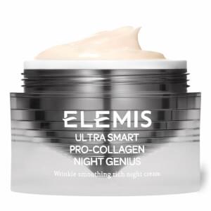 ULTRA SMART Pro-Collagen Night Genius 50ml 極緻骨膠原緊緻晚霜50ml