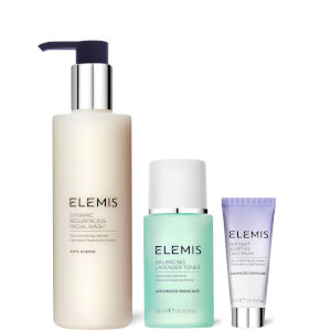Elemis Smooth and Balance Essentials Set