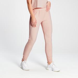 MP Women's Raw Training Joggers - Light Pink
