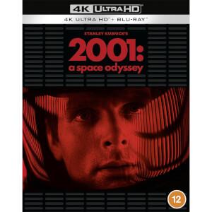 2001 A Space Odyssey 4K Ultra HD