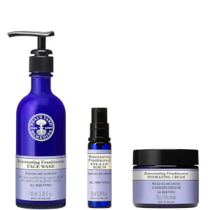 Hydrating Frankincense Collection