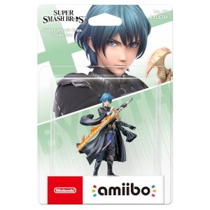 Byleth No.87 amiibo