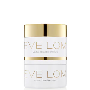 Eve Lom Begin & End Cleanser and Moisture Cream Duo (Worth £95.00)