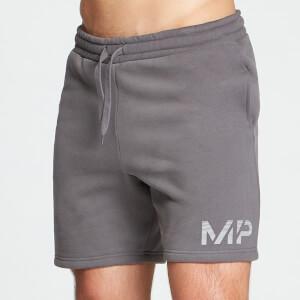 MP Men's Gradient Line Graphic Shorts - Carbon