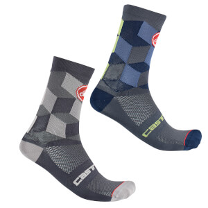 Castelli Unlimited 15 Socks