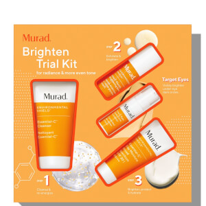 Murad Brighten Trial Kit (Worth £78.20)