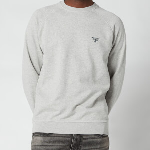Barbour Beacon Men's Crewneck Sweatshirt - Grey