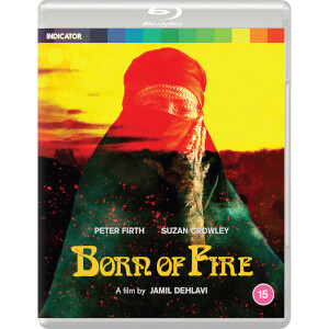 Born of Fire (Standard Edition)
