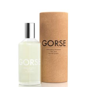 Laboratory Perfumes Gorse Eau de Toilette 100ml