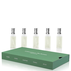 Laboratory Perfumes Lifestyle Set 5 x 5ml