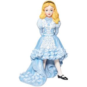 Disney Alice In Wonderland Couture Figure