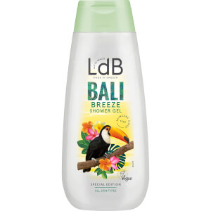 LdB Bali Breeze Shower Gel