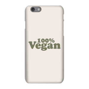 100% Vegan Phone Case for iPhone and Android