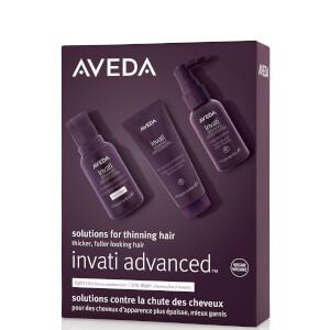 Aveda Invati Advanced Rich Trio