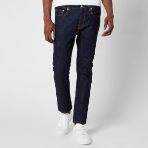 PS Paul Smith Men's Slim Fit Long Jeans - Blue