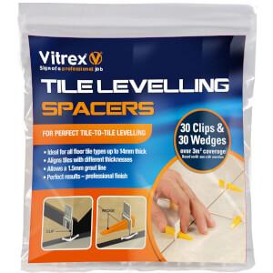 Tile Levelling Spacer