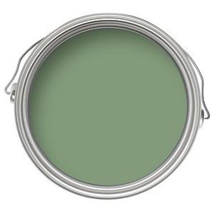 Farrow & Ball Estate No.81 Breakfast Room Green - Matt Emulsion Paint - 2.5L