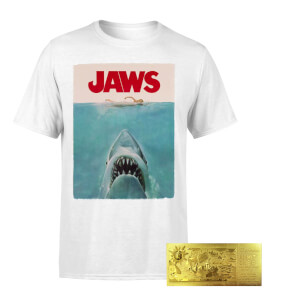 Jaws Golden Ticket Bundle