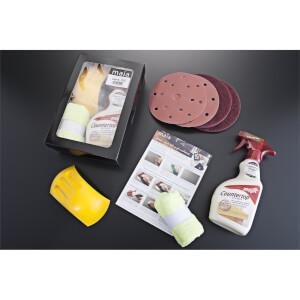 Maia Kitchen Worktop Care Kit