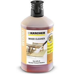 Karcher Wood Cleaner