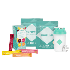 exante Trial Box