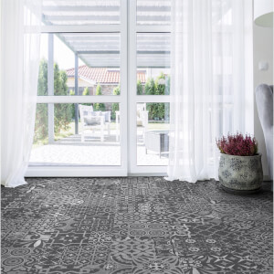 Palazzo Laminate Flooring