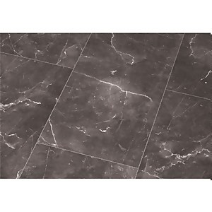 Botticino Dark Laminate Flooring Sample Board