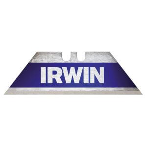 IRWIN Bi-Metal Blue Trapezoid blades 10pk