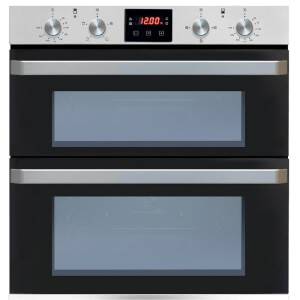 Matrix MD721SS Built Under Double Electric Oven