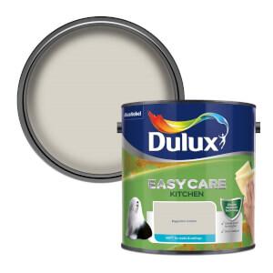 Dulux Easycare Kitchen Egyptian Cotton - Matt Emulsion Paint - 2.5L