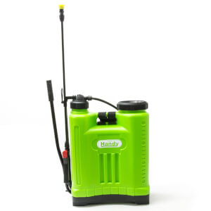 The Handy Knapsack Sprayer - 16L