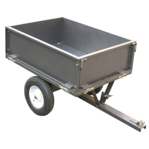 Handy 227kg Towed Trailer