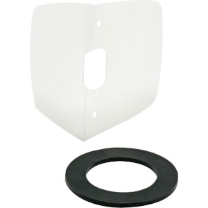Syphon Diaphragm And Washer