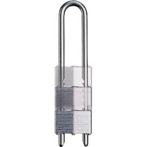 Master Lock Adjustable Shackle Padlock - 45mm