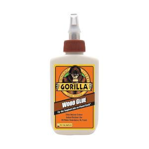 Gorilla Wood Glue - 118ml