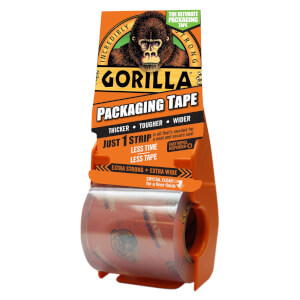Gorilla Packaging Tape - 18m