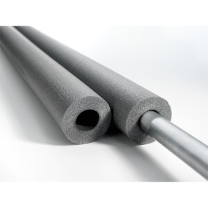 Climaflex 13mm Polyethylene Pipe Insulation for 15mm Pipes x 1m