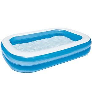 Large Rectangular Paddling Pool