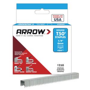 Arrow T50 6mm Staples