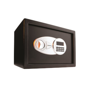 Karbon Anchor Anti-Theft Digital Safe - 15.6L
