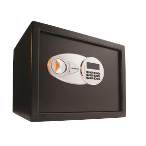 Karbon Guard Anti-Theft Digital Safe - 26L